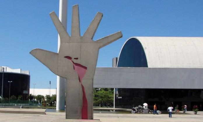 Esculturas Arquitetônicas