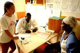 Foto: Agencia Notícias da Aids