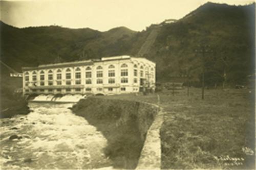 Usina Ribeirão de Lages