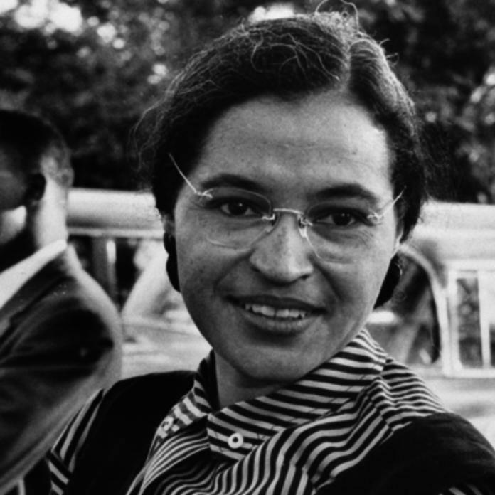 Rosa Parks (1903-2005)