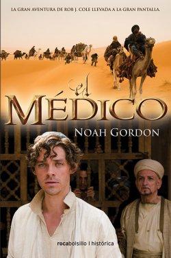 El médico - Libros