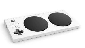 Xbox Accessible Controller