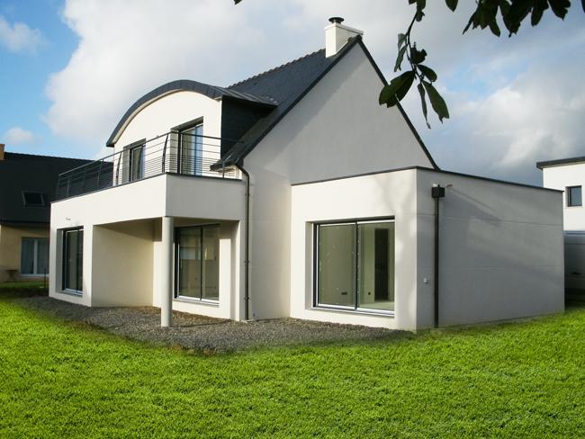 Portes ouvertes les 22 et 23 f vrier 2014 plougastel for Constructeur maison individuelle finistere nord