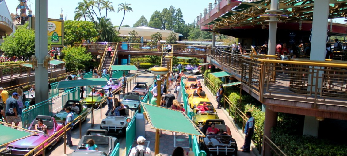 Welcome to Autopia