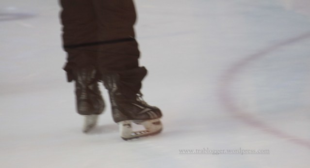 Legs of Dubai Ice Rink 4
