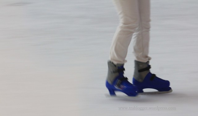 Legs of Dubai Ice Rink 6