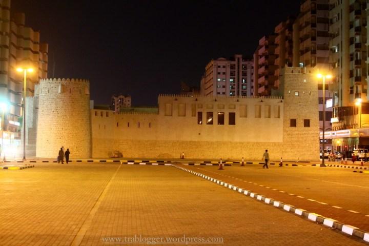 Sharjah Al Hisn Museum