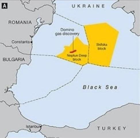 Uzmanlar Karadeniz'de doğalgaz sonrası petrolde bulunabileceğine dikkat çekti