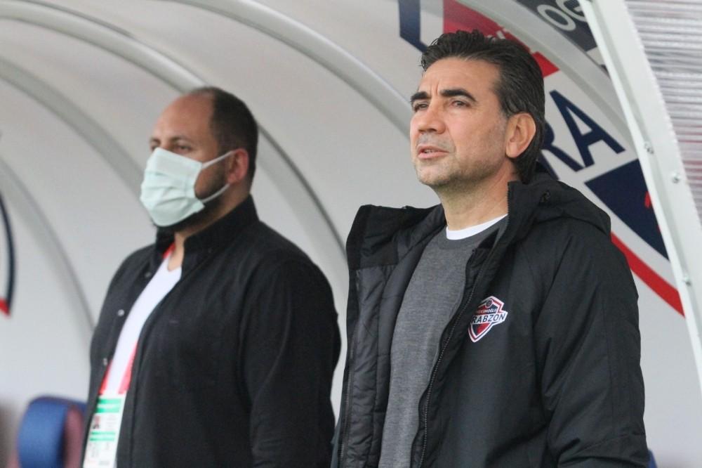 Ziraat Türkiye Kupası: Hekimoğlu Trabzon FK: 2 – 52 Orduspor FK: 1