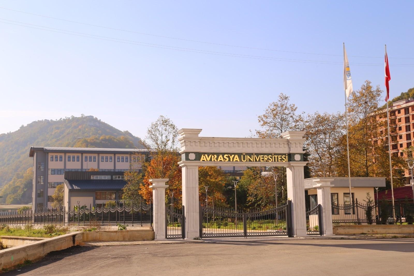 Avrasya üniversitesi Beden Eğitimi ve Spor yüksek lisans programı açıldı