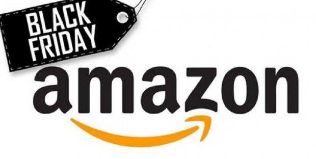 Amazon Black Friday 2018!Live Blog per consigliarvi i migliori acquisti