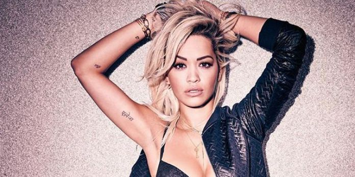 Image result for rita ora bey