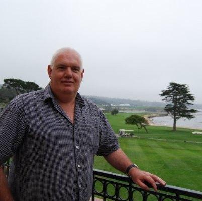 Warren Cornor Profile Picture