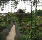 Gardens at Giverny