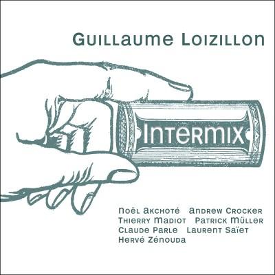 trAce 030 - Guillaume Loizillon - Intermix