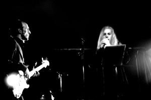 A.C. Hello live with Laurent Saïet