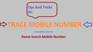 2018 Update: Find Mobile Number Details And Phone Number Details