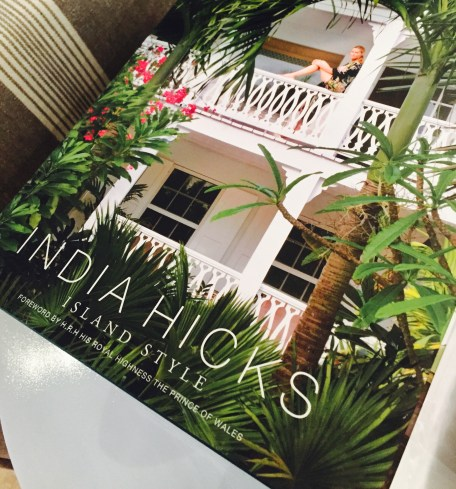 Island Style by India Hicks