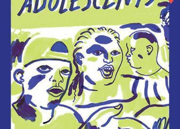 Exils Adolescents - Antoine Dubos