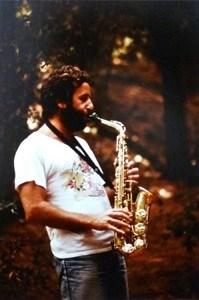 Club Med-Donoratico, Italie-juillet 1982