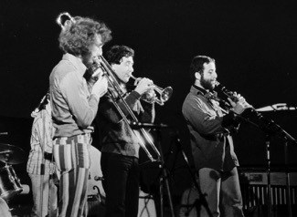 Jazz à Conflans-Ste-Honorine - 10 juin 1978