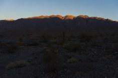 Death Valley National Park, LB