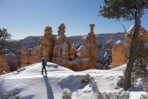 Bryce Canyon National Park, LB
