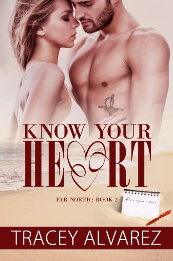 BK2 Know Your Heart E-Book Cover