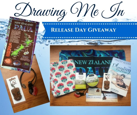 Drawing Prize pack