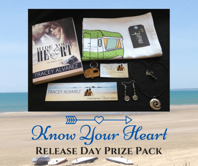 Know Your Heart Prize Pack