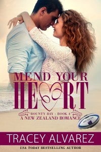 Mend Your Heart E-Book Cover 900x600