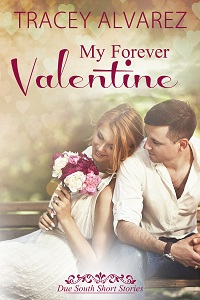 My Forever Valentine E-Book Cover - 300x200