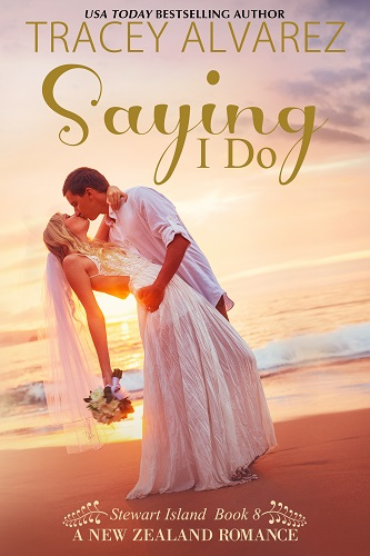 Saying I Do E-Book Cover - 500x333