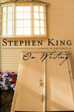 On Writing: 10th Anniversary Edition Book Cover