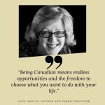 Lucy Anglin Quote