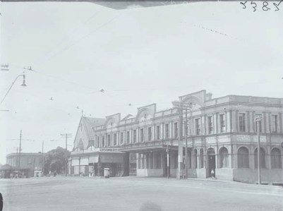 Image Credit: Sir George Grey Special Collections, Auckland Libraries, 4-2382