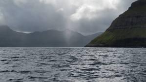 Journey from Tórshavn to Fuglafjørdur ©Tracey Benson 2016