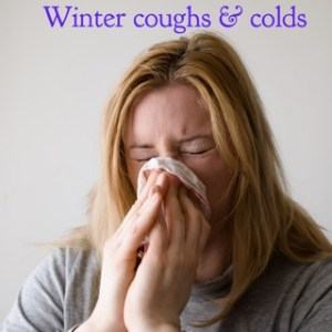 Winter Coughs & Colds