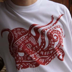 Squiddie T-Shirt