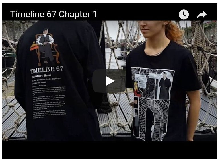 Video thumbnail Timeline 67 Chapter 1