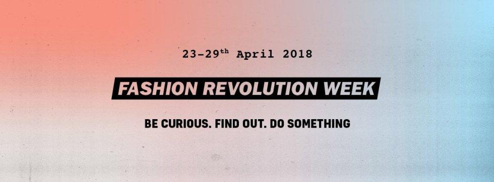 Fashion Revolution CIC