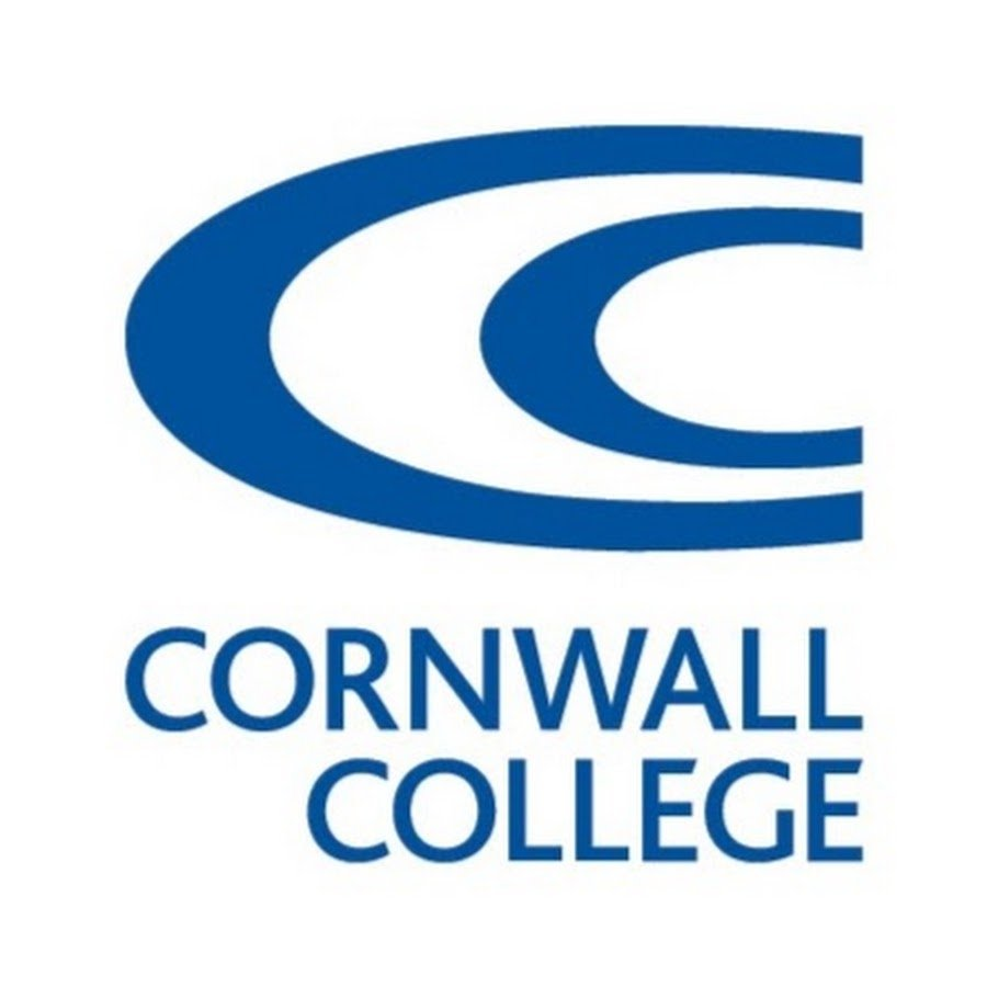Cornwall College logo