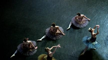 Sleeping Beauty | English National Ballet