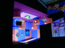 Epcot Journey Into Imagination