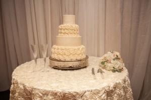 wedding reception, wedding cake, wedding