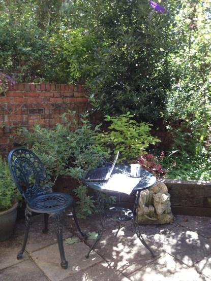 garden office 2