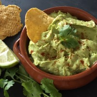 Guacamole - and the incomparable avocado