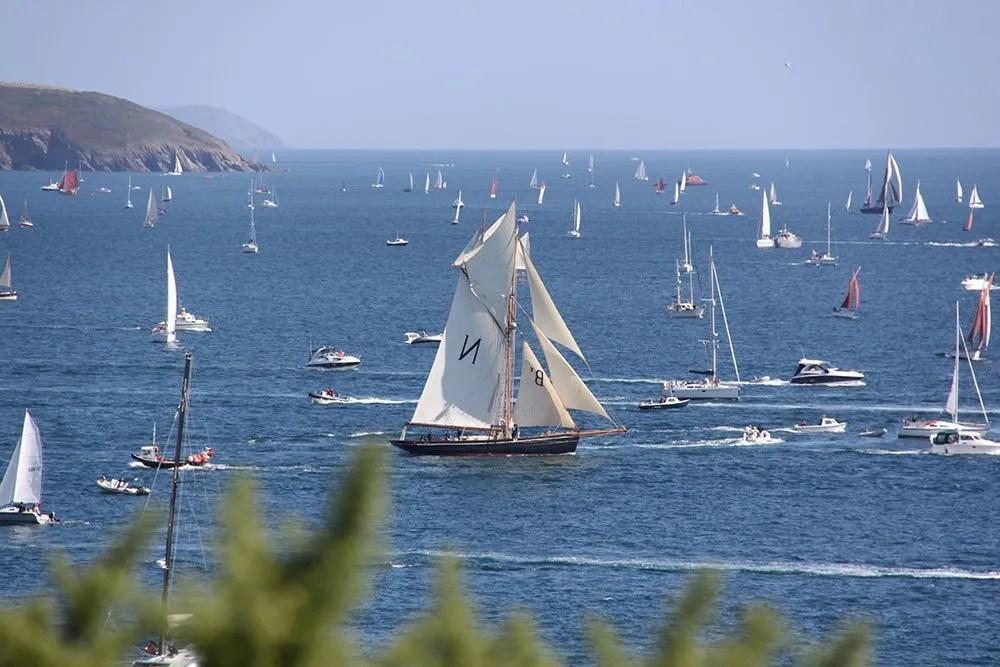 Falmouth Tallships