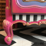 Mini Chest Makeover-Tracey's Fancy-After_
