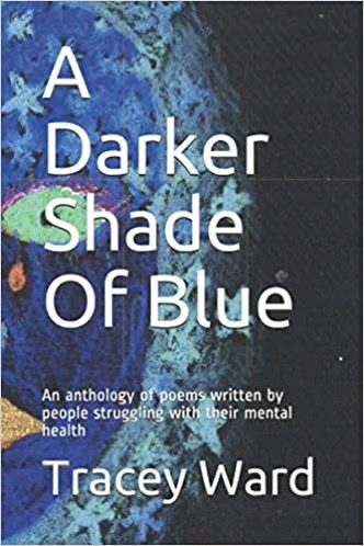 Book Launch Of A Darker Shade Of Blue